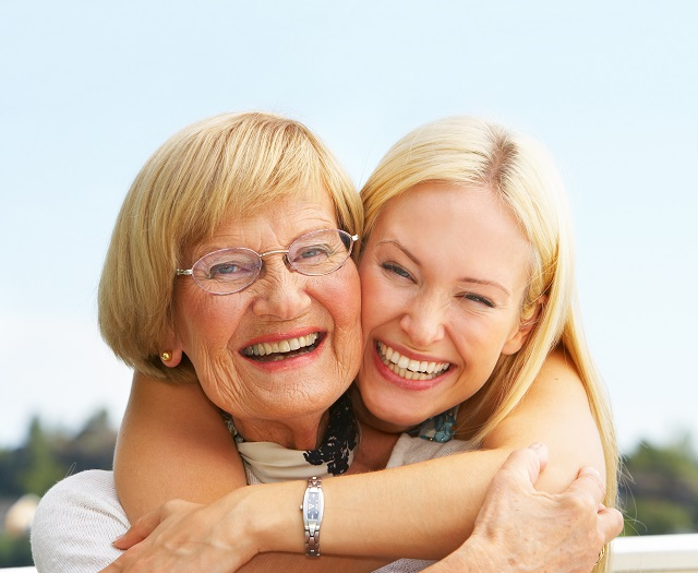 Home Health Care and Companionship in and near Bonita Springs Florida