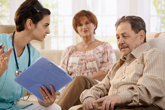 Home Health Care RN Medical Supervisors in and near Estero Florida