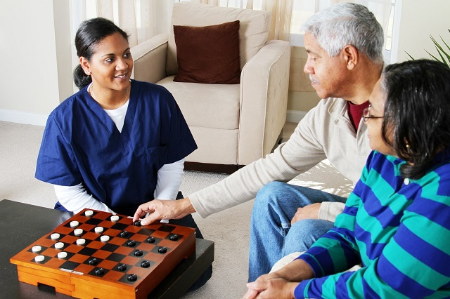 Home Health Care Personal Attendants (PA) in and near Naples Florida