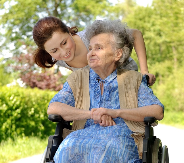 Home Health Care Nursing Assistants (CNA) in and near Naples Florida