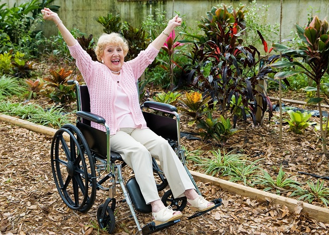 Home Health Care for the Disabled in and near Naples Park Florida