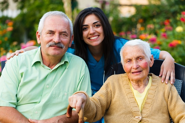 Non-Medical Home Health Care in and near North Naples Florida